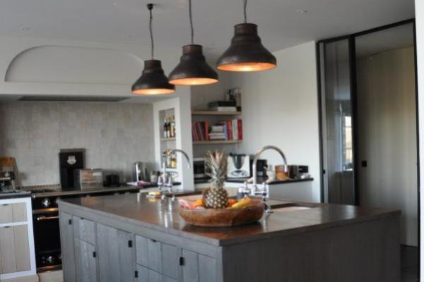 Keukenlampen Vergeten Verlichting